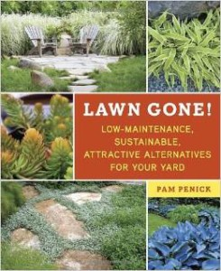 lawn gone book